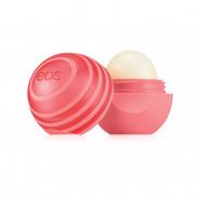 eos Tropical Pink Grapefruit LSF 30 Smooth Lip Balm 7 g