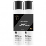 Paul Mitchell Firm Style Super Clean Extra Duo 2x 300 ml