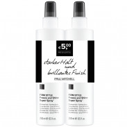 Paul Mitchell Firm Style Freeze & Shine Super Spray Duo 2x 250 ml