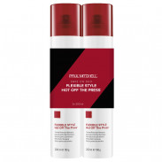 Paul Mitchell Flexible Style Hot Off The Press Duo 2x 200 ml