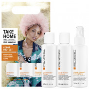 Paul Mitchell Take Home Color Protect Set