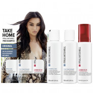 Paul Mitchell Take Home Original Set
