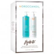 Moroccanoil Hydrate Duo
