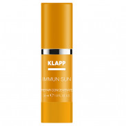 Klapp Cosmetics Immun Sun Repair Concentrate 30 ml