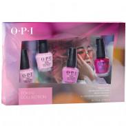 OPI Tokyo Collection 4er Mini Set