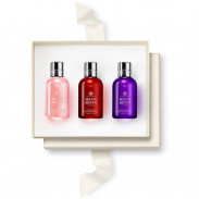 Molton Brown Sumptuous Treats Bath Travel Geschenkset