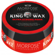 Morfose King Wax Rot Ultra Strong Aqua 175 ml