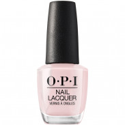 OPI Sheer Collection Baby, Take a Vow 15 ml