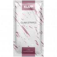 Klapp Cosmetics Glam Stripes 2x2 Stück