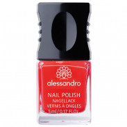 alessandro International Urban Glow Dont´t Let Me Wait Nail Polish 5 ml