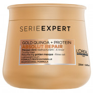 L'Oréal Professionnel Série Expert Absolut Repair Resurfacing Golden Mask 250 ml