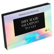 Magicstripes Dry Hair Shampoo To Go 50 Blatt