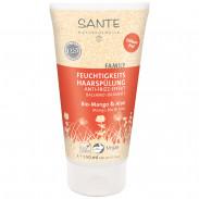 SANTE Feuchtigkeits Haarspülung Bio-Mango & Aloe 150 ml