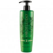 Orofluido Amazonia Step 2 Oil Rinse 500 ml