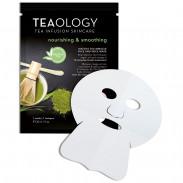 Teaology Matcha Tea Miracle Face & Neck Mask 6x 30 ml