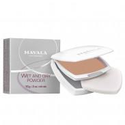 Mavala Wet & Dry Puder Nomade/ Beige 10 g