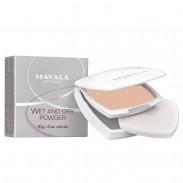 Mavala Wet & Dry Puder Hammam/ Beige-rosa 10 g