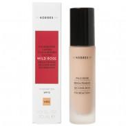 Korres Wild Rose Foundation WRF2 30 ml