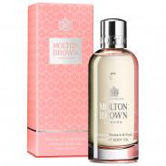 Molton Brown Delicious Rhubarb & Rose Body Oil 100 ml