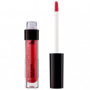 Manhattan High Shine Lipgloss 45T Poppy Red 2,9 ml