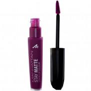 Manhattan Stay Matte Liquid Lip Colour 610 Upper East Plum 5,5 ml