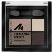 Manhattan Eyemazing Effect Eyeshadow 95C Rosy Wood 5 g