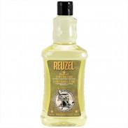 Reuzel 3-in-1 Tea Tree Shampoo 1000 ml