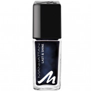 Manhattan Last & Shine Nail Polish 685 Moonlight 10 ml