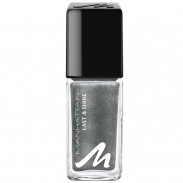 Manhattan Last & Shine Nail Polish 905 Silver Chrome 10 ml