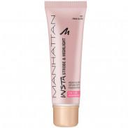 Manhattan Insta Strobe & Highlight Pink Glow 25 ml
