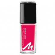 Manhattan Last & Shine Nail Polish 590 Pink-holic 10 ml