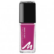 Manhattan Last & Shine Nail Polish 745 Violet 10 ml