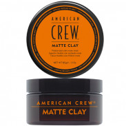 American Crew Matte Clay 85 g