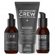 American Crew Shaving Skincare Set