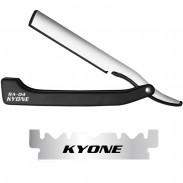 Kyone RA-04 Razor + Klingen SE-100