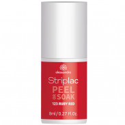 Alessandro Striplac ST2 123 Ruby Red