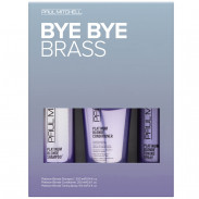 Paul Mitchell Bye Bye Brass Trio