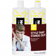 Paul Mitchell Save Big On Duo Neon