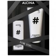 Alcina Geschenkset Styling