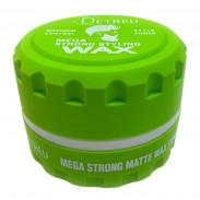 Detreu Mega Strong Matt Wax Titan 140 ml