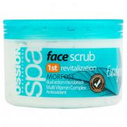 Morfose Ossion Spa Face Scrub Eukalyptus 300 ml