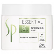 Wella SP Essential Nourishing Mask 400 ml