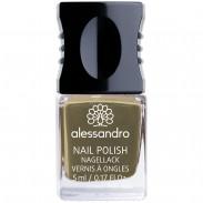 alessandro International The Elephant Way Nail Polish 5 ml