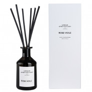 Urban Apothecary Luxury Diffuser - Rose Voile 200 ml