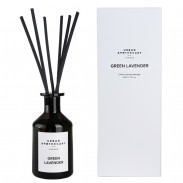 Urban Apothecary Luxury Diffuser - Green Lavender 200 ml