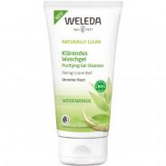 Weleda Naturally Clear Klärendes Waschgel 100 ml