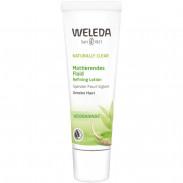 Weleda Naturally Clear Mattierendes Fluid 30 ml