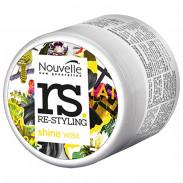 Nouvelle RS Shine Wax 125 ml