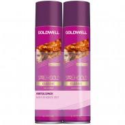Goldwell Sprühgold Classic Spray Vorteilsduo 2 x 400 ml