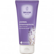 Weleda Lavendel-Entspannungsdusche 200 ml